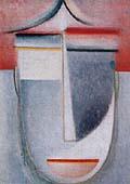 Alexej von Jawlensky : Composition 2 Winter : $249