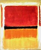 Mark Rothko : Untitled Plate 367 1949 : $265