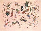 Wassily Kandinsky : Relations : $265