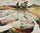 Edvard Munch : The Wave  1921 : $265