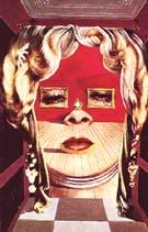 Salvador Dali : Mae West : $269