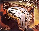 Salvador Dali : Les Montres Molles : $275