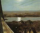 Edward Hopper : Blackwell's Island 1911 : $263