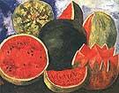 Frida Kahlo : Viva La Vida Still Life : $269