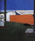 Richard Diebenkorn : Window 1967 : $255