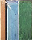 Richard Diebenkorn : Ocean Park No 30 1970 : $269