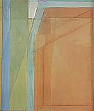 Richard Diebenkorn : Ocean Park No 31 1970 : $275