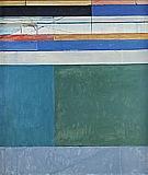 Richard Diebenkorn : Ocean Park No 105 1978 : $275