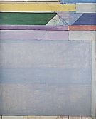Richard Diebenkorn : Ocean Park No 107 1978 : $265