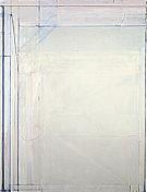 Richard Diebenkorn : Ocean Park No 109  1978 : $269