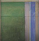 Richard Diebenkorn : Ocean Park No 111  1978 : $275
