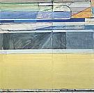 Richard Diebenkorn : Ocean Park No 115 1979 : $269
