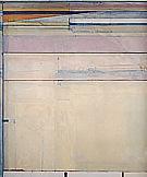 Richard Diebenkorn : Ocean Park No 118 1979 : $259