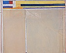Richard Diebenkorn : Ocean Park No 119 1980 : $279