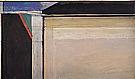 Richard Diebenkorn : Ocean Park No 120 1980 : $275