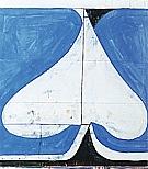 Richard Diebenkorn : Untitled No 14 1981 : $265