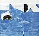Richard Diebenkorn : Untitled No 33 1981 : $265