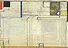 Richard Diebenkorn : Ocean Park No 131 1985 : $269