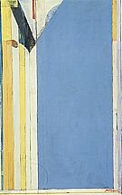 Richard Diebenkorn : Ocean Park No 139 1985 : $269