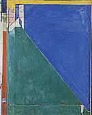 Richard Diebenkorn : Ocean Park No 140 1985 : $269