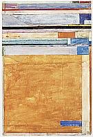 Richard Diebenkorn : Untitled No 12 1989 : $269