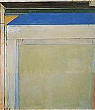 Richard Diebenkorn : Ocean Park No 98 1977 : $269