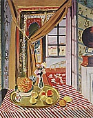 Matisse : Interior with a Phonograph 1924 : $269