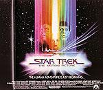 Classic-Movie-Posters : STAR TREK, ROBERT WISE, 1979 : $329