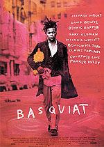 Classic-Movie-Posters : BASQUIAT, JULIAN SCHNABEL, 1966 : $275