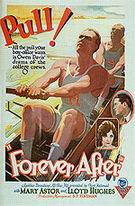 Sporting-Movie-Posters : Forever After, 1926 : $279