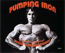 Sporting-Movie-Posters : Pumping Iron, 1977 : $275
