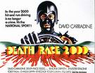 Sporting-Movie-Posters : Death Race 2000, 1975 : $279