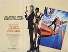 James-Bond-Movie-Posters : A View To A Kill, 1985 : $329