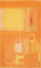 Mark Rothko : No 14 Golden Composition 1949 : $279