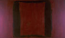 Mark Rothko : Black on Maroon 1958 : $285