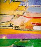 Richard Diebenkorn : Berkeley No. 52, 1955 : $279