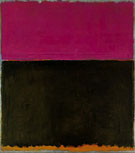 Mark Rothko : Untitled 1953 : $289