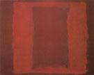 Mark Rothko : Seagram Mural Sketch 654 1959 : $289