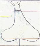 Richard Diebenkorn : Untitled Spsde 1981 : $275