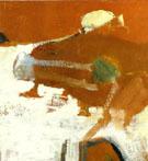 Richard Diebenkorn : Untitled 1949 : $275