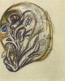 Jackson Pollock : Number 21 c1940 : $269