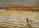 Wojciech Weiss : Heatwave 1898 : $275