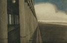 Leon Spilliaert : Royal Galleries Ostend 1908 : $275