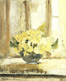 Peggy Somerville : Primroses : $275
